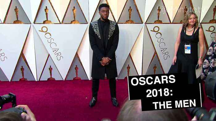 oscar single guys Click through to see every single black person who has won an oscar,  his first  oscar in 2005, he was the oldest black man to ever win one.