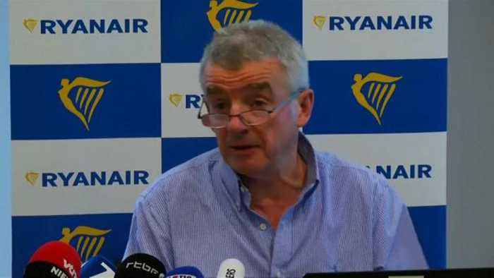 Ryanair warns of holiday disruptions in Portugal - One ...