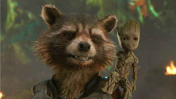 'Avengers: Infinity War': Thor Will Mostly Be Teamed up with Rocket and Groot