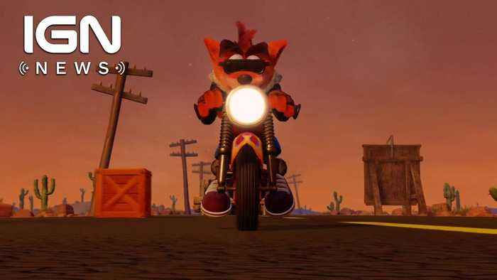 Crash Bandicoot N. Sane Trilogy Coming to Nintendo Switch, PC, and Xbox One