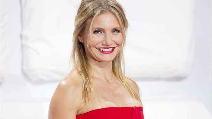 Cameron Diaz has reportedly retired from acting, and we're pretty bummed