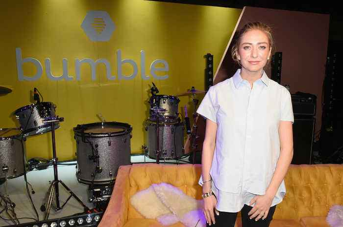 Bumble Founder Whitney Wolfe Talks Scaling Her Company With Values Intact