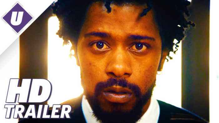 News video: Sorry To Bother You - Official Trailer