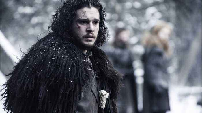 News video: Final Season Deaths Made 'Game of Thrones' Actors Cry