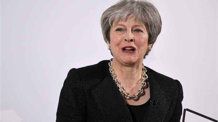 British MPs Attack Trump For Not Condemning Russian poisoning