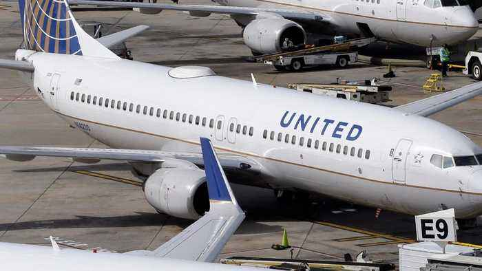 News video: Pet Dog Dies On United Flight