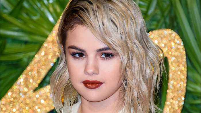 Is Selena Gomez Caught In The Middle Of Justin Theroux's Romance Drama?
