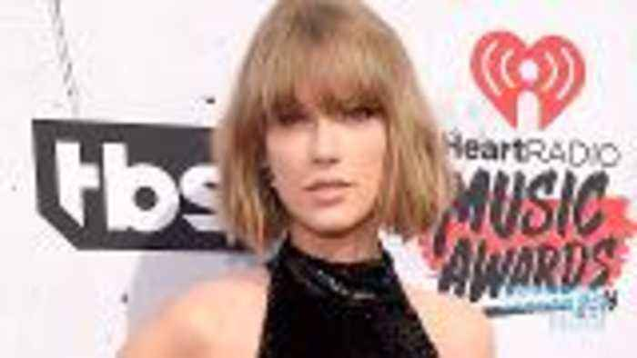 Taylor Swift Posts Dance Rehearsal Footage from 'Delicate' Video   Billboard News