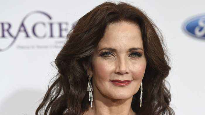 Lynda Carter Opens Up About Sexual Misconduct Issue On Wonder Woman TV Show