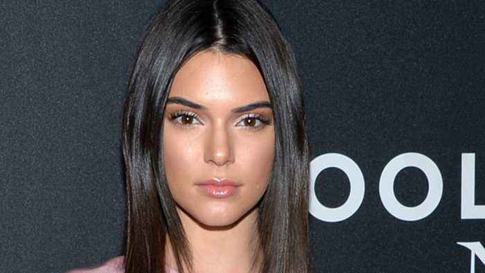 Kendall Jenner Addresses #MeToo Movement In New Interview