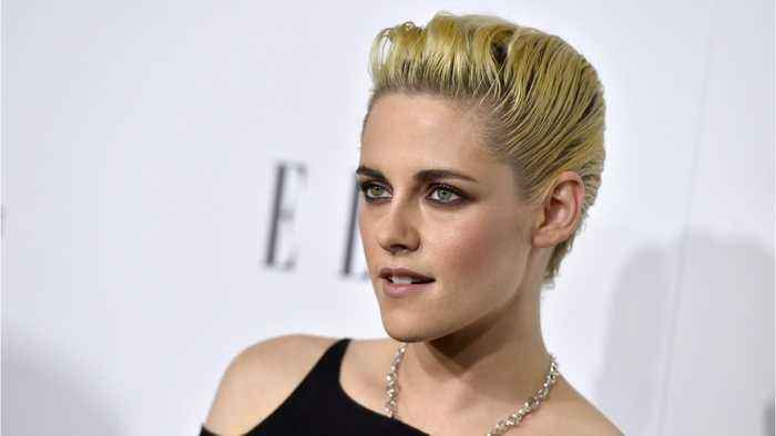 Kristen Stewart To Take On Iconic Actress In New Role