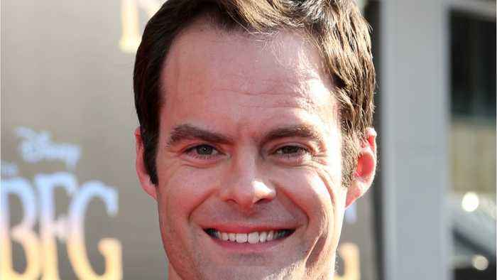 News video: SNL Cast Obsessed With Bill Hader In New Promo