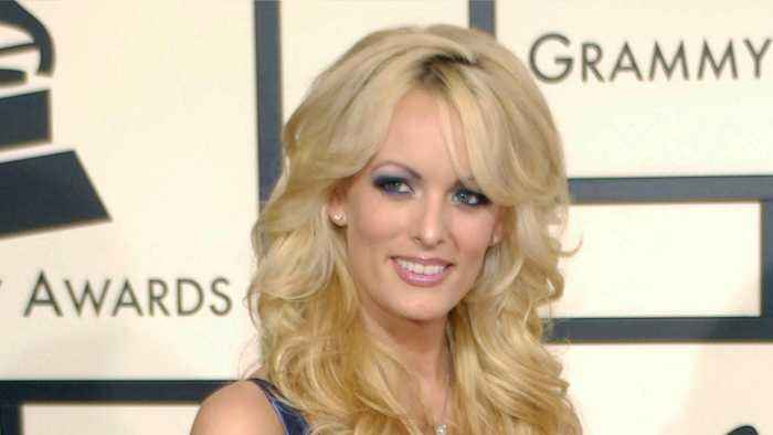 News video: Stormy Daniels' Friend Says Trump Called Her All the Time