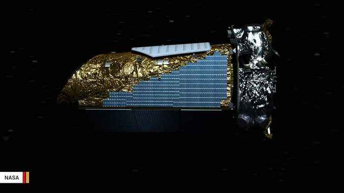 NASA: Kepler Space Telescope 'Nearing The End'