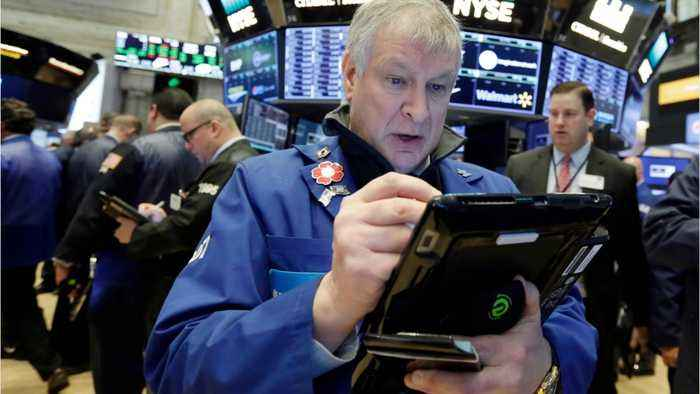 News video: Controversial 'Maker Taker Model' Tearing Wall Street Apart