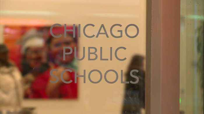 News video: Chicago Republican Party Threatens Lawsuit Over Elementary Students Participating in School Walkout