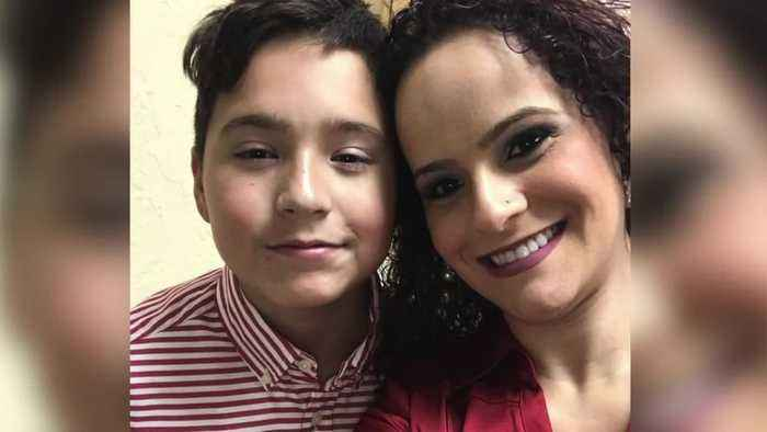 Victim celebrated birthday with boy who's accused of stabbing him hours later