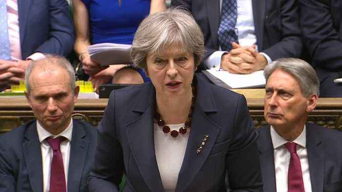 News video: Britain expels 23 Russian diplomats over chemical attack on ex-spy