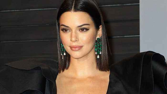 Kendall Jenner cleared up some rumors about her sexuality, and her comments are making us cringe