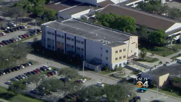 Shooter 'Is By Your Room': 911 Operator Tells Parkland Teacher