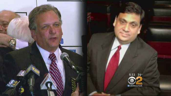 News video: Mangano Corruption Trial Begins