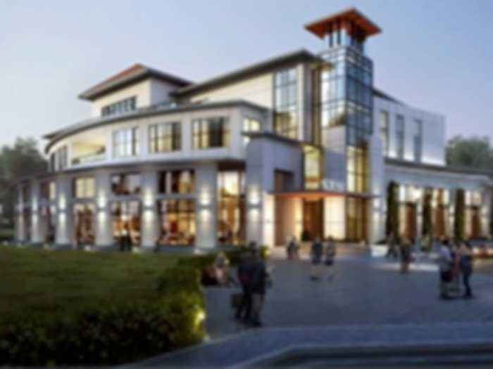 News video: Boynton Beach Town Square project gets final approval
