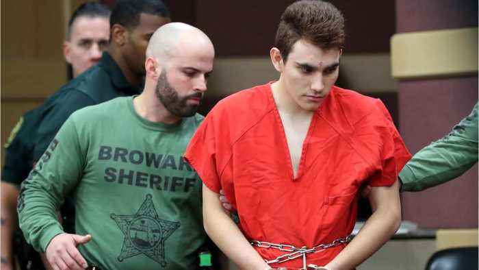 News video: Suspected Florida Gunman Remains Silent In Court