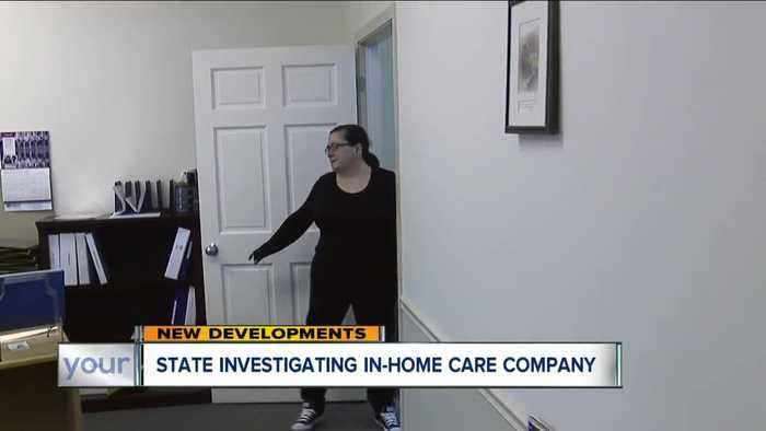 News video: News 5 hidden-camera investigation sparks action by the Ohio Department of Medicaid
