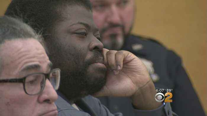 Opening Statements Made In Trial Of Man Charged In Brutal East New York Elevator Stabbing