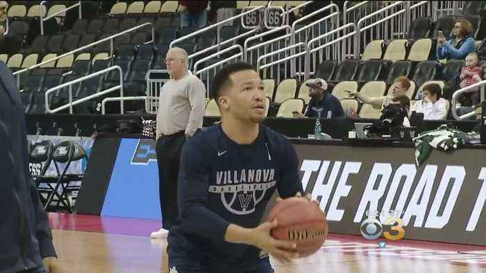 Penn, Nova Prep For NCAA Tournament Play