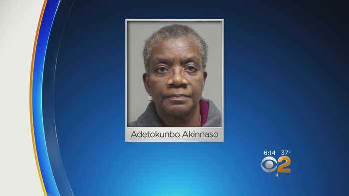 Administrator Allegedly Pulls Knife On 4-Year-Olds