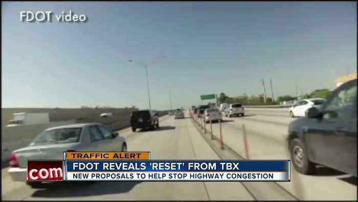 News video: FDOT looking for community input to push forward Tampa Bay Next options