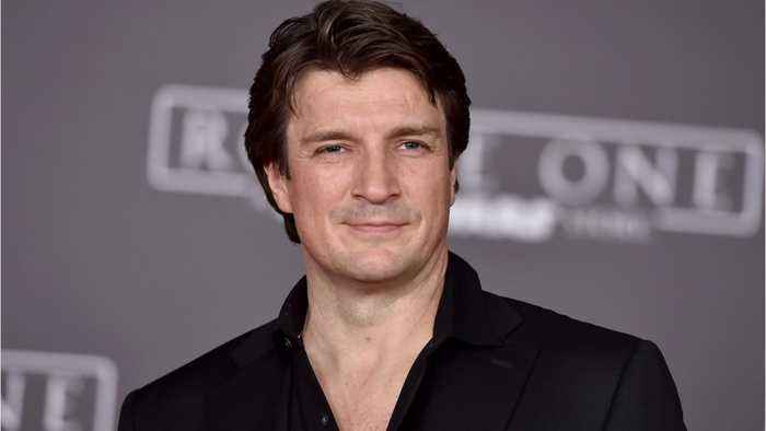 News video: Nathan Fillion Returning To 'Firefly' Role On 'American Housewife'