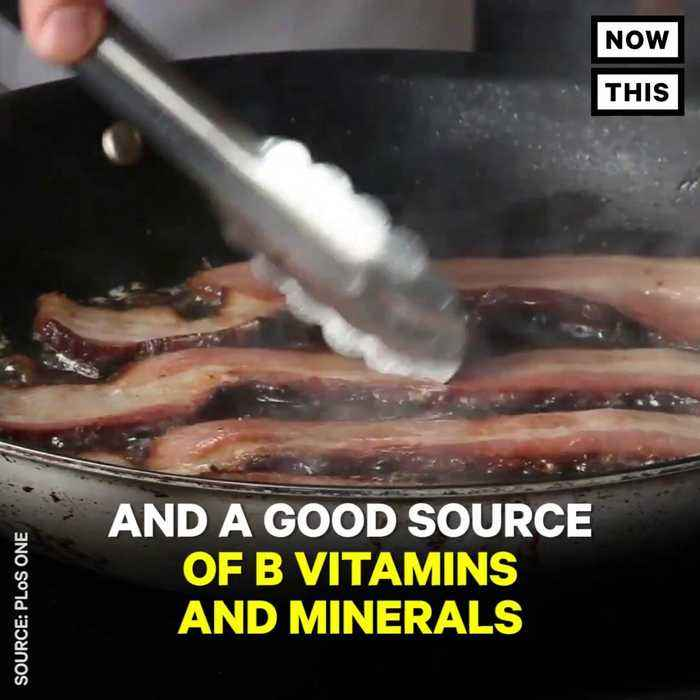News video: Pork Fat Might Have Some Health Benefits, According To Science