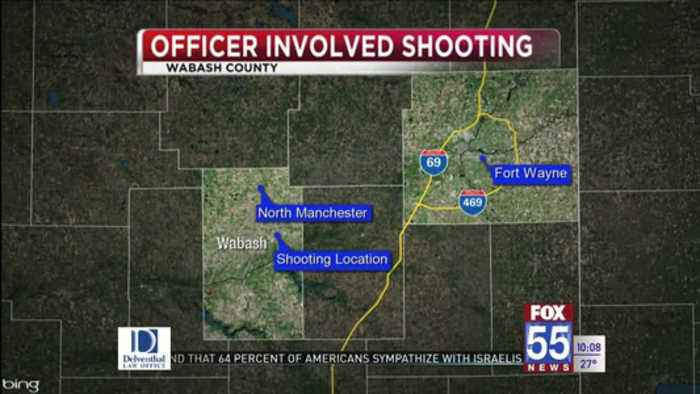 News video: Officers cleared in February deadly shooting