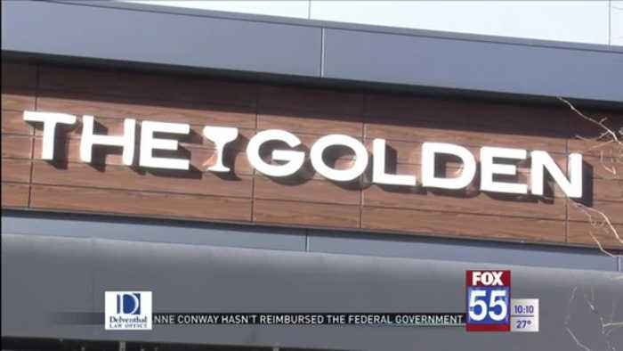 News video: City issues liquor licenses to three downtown restaurants