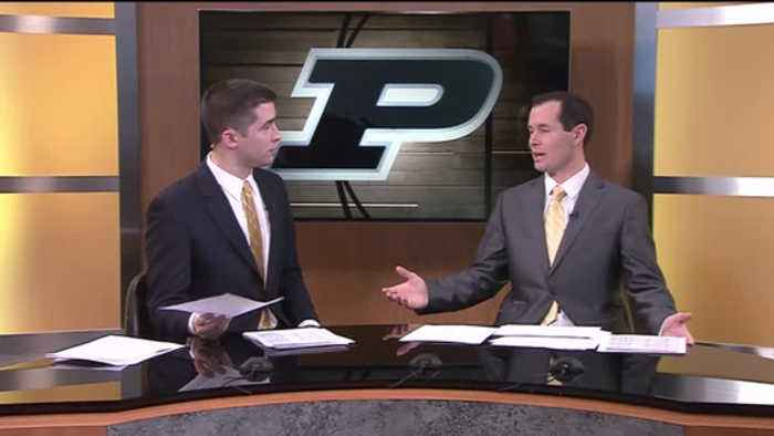 News video: Segment 4: Final Four Picks/Starting Lineups