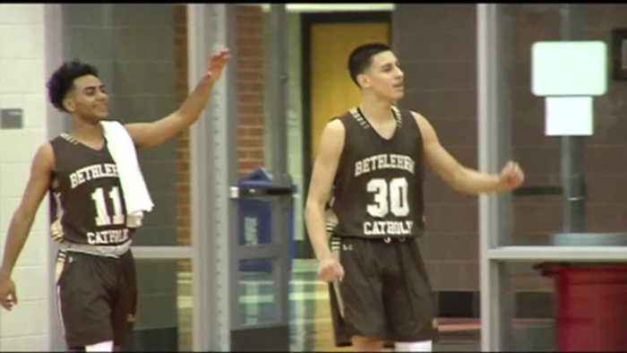 News video: PIAA boy's basketball March 13 Highlights