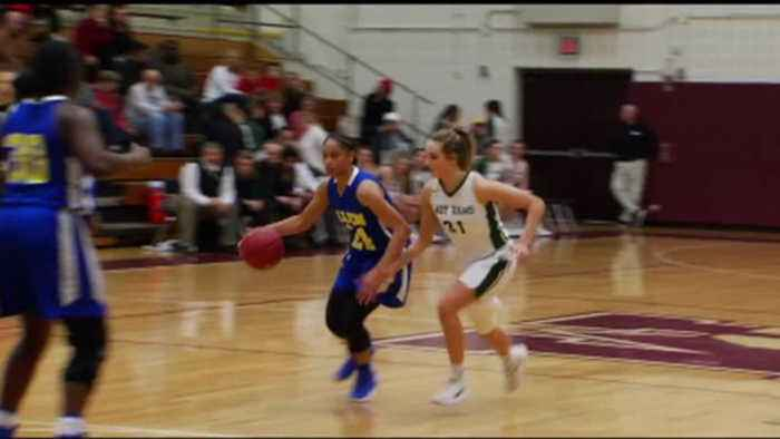 PIAA girl's basketball March 13 highlights