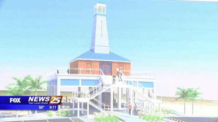 City of Waveland unveils $1.9 million project plans