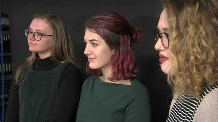 News video: Student Walkout Planned For Wednesday