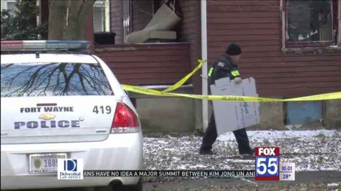News video: Police investigating deaths of two children in separate case