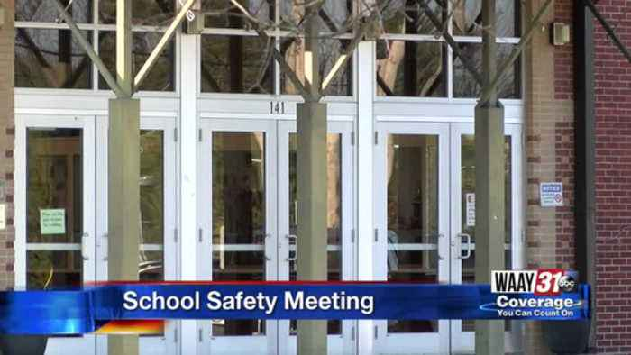 News video: Section HS Safety Summit
