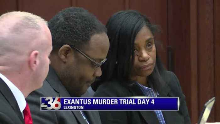 Exantus Trial Day 4: Former Co-workers testify