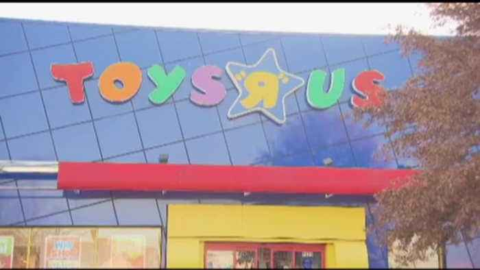 News video: VIDEO: Toys R Us likely to close all US stores