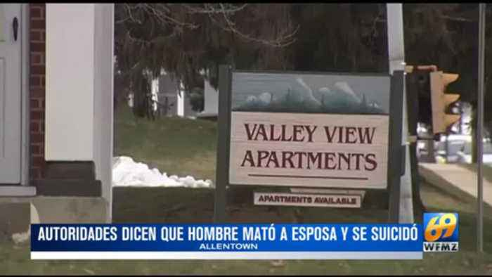 News video: Los sucesos ocurrieron en los apartamentos Valley View