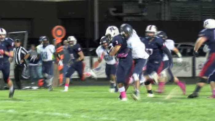 News video: Nathan Barrett named to IFCA South All-Star Team