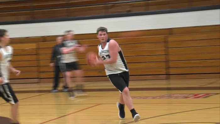 News video: Barr-Reeve players want their state title experience