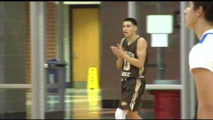 News video: Bethlehem Catholic aplasta a Conwell Egan