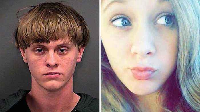 Sister Of Charleston Church Shooter Dylann Roof One News